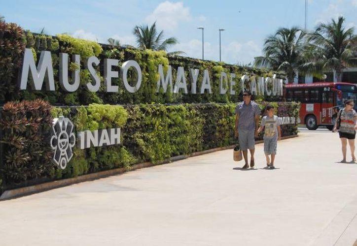 El Museo Maya de Cancún ofrecerá un curso. (Archivo/SIPSE)