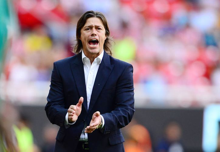 Almeyda reconoció que le atrae mucha la idea de dirigir a la Selección de Costa Rica.  (Periódico Correo)
