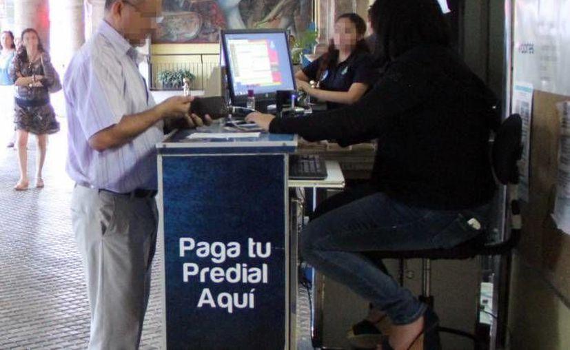 El Ayuntamiento de Mérida inició procedimientos de embargo a dos predios por morosidad en el pago de impuesto predial. (Milenio Novedades)