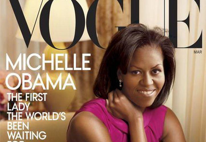 Edición de 2009 que protagonizó la primera dama estadunidense. (Archivo/Agencias)