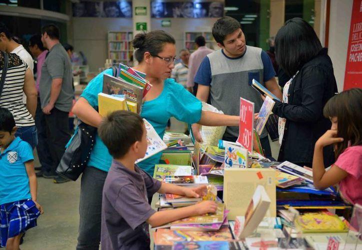 En esta ocasión el evento está dedicado a la literatura infantil. (Contexto/Internet)