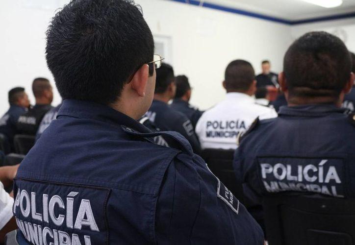 A partir de abril las emergencias deberán ser reportadas al 911. (Adrián Barreto/SIPSE)