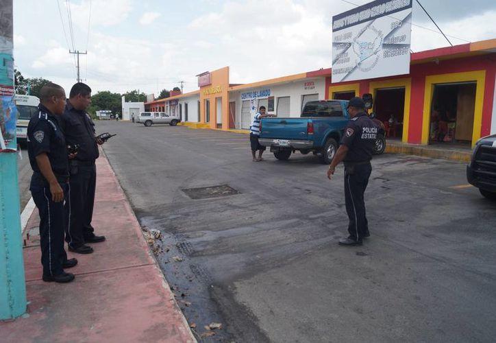 Se inició un procedimiento administrativo en contra de un establecimiento de alitas fritas. (Ángel Castilla/SIPSE)