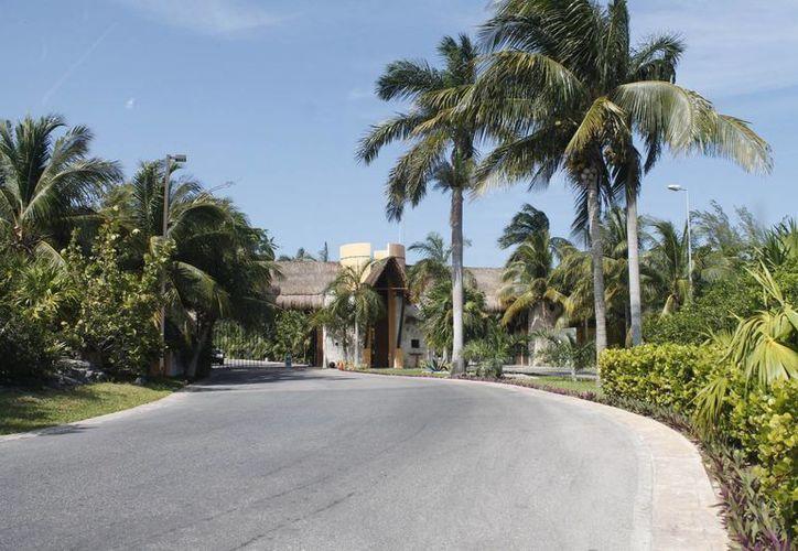 La inversión es atraída por los lugares del Caribe mexicano como Cancún e Isla Mujeres. (Israel Leal/SIPSE)