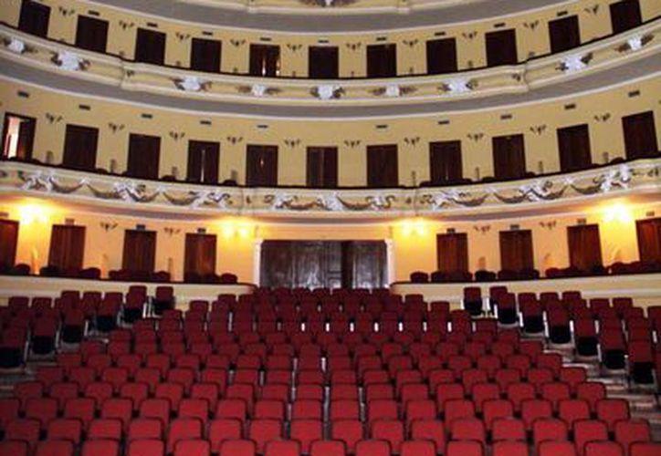Para la restauración del Teatro 'José Peón Contreras' se realizará una inversión de 25 millones de pesos. (Milenio Novedades)