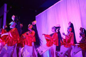 Promueven la cultura mexicana con la danza