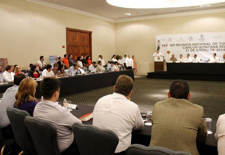 Realizan la Tercera Reunión Nacional de Turismo Médico en Cancún. (Redacción/SIPSE)
