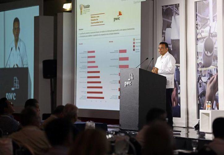 Según PwC, Yucatán es atractivo para empresas de los ramos hotelero, restaurantero, y centros comerciales. (Cortesía)