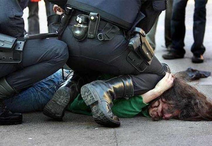 """La PGR publicó en su """"Informe de labores 2012"""" que  inició 33 averiguaciones previas, incluidas por el delito de tortura. (Archivo SIPSE)"""