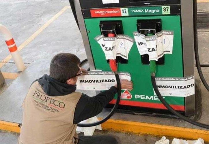 El Centro de Investigación Científica de Yucatán firmó un convenio con Canacintra para que el área de Metrología del organismo académico pueda verificar las bombas despachadoras de gasolina en las estaciones de servicio que así lo deseen. (excelsior.com.mx)