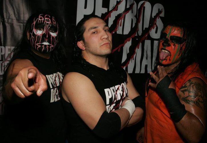 Las lesiones que acabaron con la vida de 'El Hijo del Perro Aguayo' estaban en la zona de su cuello: subprocurador de Tijuana. (posta.com.mx)