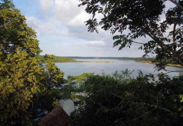 Mérida será uno de los municipios donde vamos a generar reserva territorial: Víctor Chi Trujeque, titular del Instituto Nacional del Suelo Sustentable. (SIPSE/Foto de contexto)