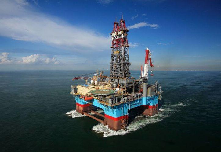 Para 2015 se pronostica un impulso a la producción petrolera traducida en unos 265 millones de barriles. (Archivo/AP)