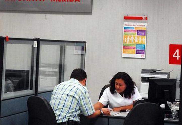 El Programa de rentas de casas por medio de crédito Infonavit que arrancó en Yucatan en agosto ya tiene dos viviendas listas para entregar  del lote de 20 que tiene el instituto disponible. No habrá aumentos en costos, a diferencia de las casas de Canadevi. (SIPSE)
