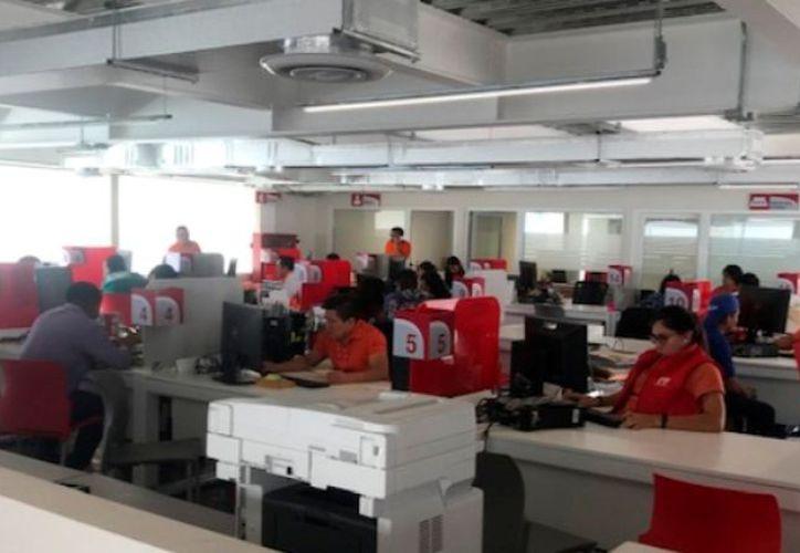 En Yucatán las oficinas del Infonavit están en la calle 39 entre 72 y 74 del Centro. (Foto: redes sociales)