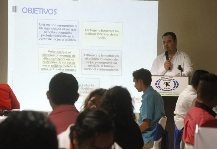 """La AMAV advierte de la operación de agencias """"pirata"""" que generan problemas a los viajeros en Yucatán. (SIPSE)"""