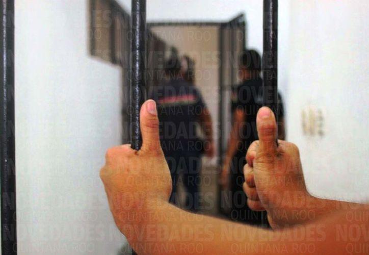 El 90% de los integrantes de pandillas son jóvenes de menos de 18 años. (Foto: Redacción/SIPSE)