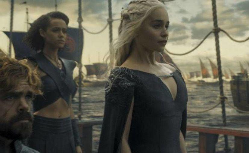 La séptima temporada llegará en verano del 2017 con siete episodios, mientras que la octava contará con seis. (Foto tomada de HBO)
