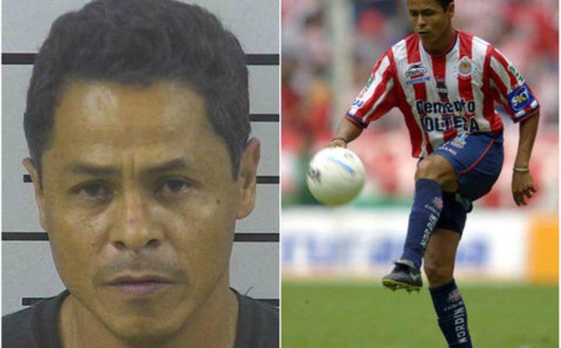 Mario Bueno, ex de Chivas y Tigres, arrestado por venta de drogas