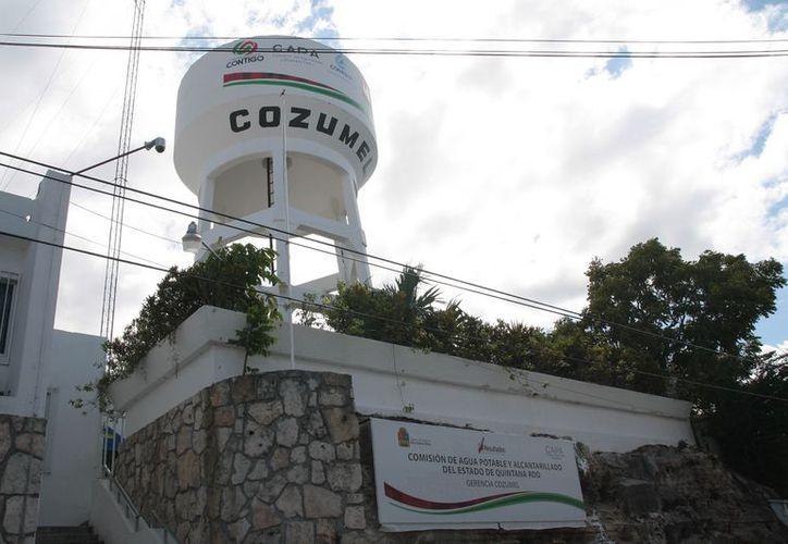 CAPA reporta que la Comuna adeuda 1.6 millón de pesos, de los cuales un millón corresponden a la actual administración. (Julián Miranda/SIPSE)