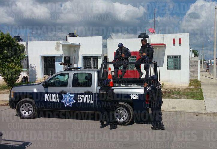 Se prevé que esta medida sirva frenar o bajar los índices de delincuencia del estado. (Foto: Ángel Castilla/SIPSE).