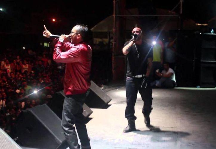 El dueto puertorriqueño, Alexis y Fido, se presentará en Cancún por primera vez. (www.youtube.com)