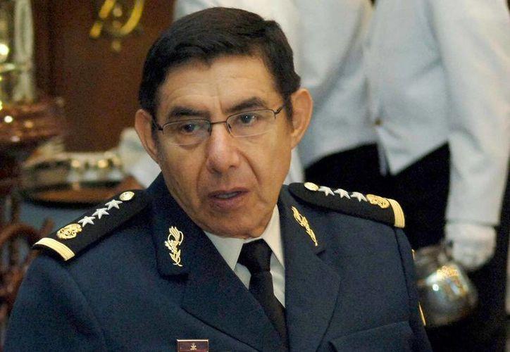 El general Tomás Ángeles Dauahare fue detenido durante 11 meses, basado en una investigación carente de pruebas y a cargo de militares. (Archivo)