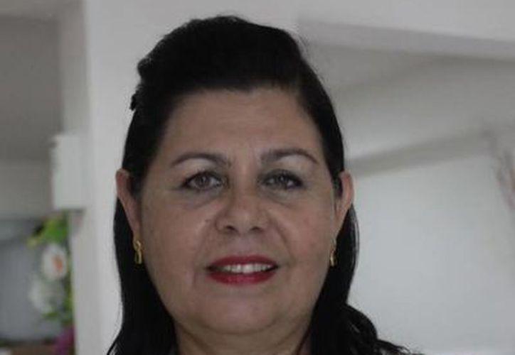 La representante en la zona norte, Rosa Elena Díaz Gutiérrez, dijo que de las solicitudes de apoyo, 515 fueron para asistencia médica y 267 para terapias. (Redacción/SIPSE)