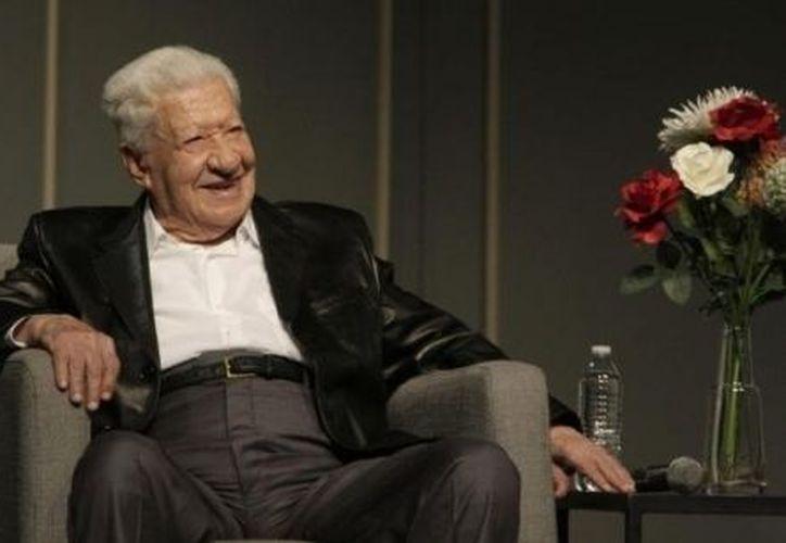 Protagonizada por el primer actor mexicano, Ignacio López Tarso. (TodoPuebla.com)
