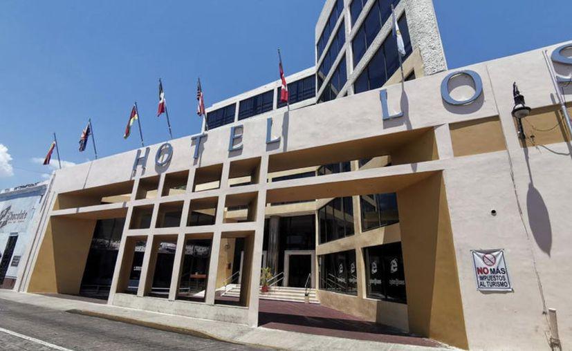 """Centros de hospedaje recibirán el certificado """"Libre de Covid-19"""" para un regreso escalonado a las actividades turísticas. (Novedades Yucatán)"""