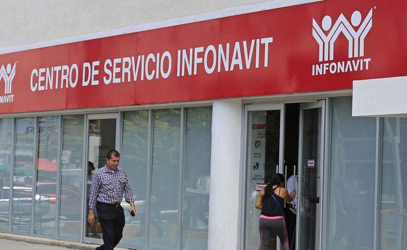 En el segundo semestre del año podrá solicitarse el nuevo producto crediticio denominado Fovissste-Infonavit Individual. (Archivo/Sipse)