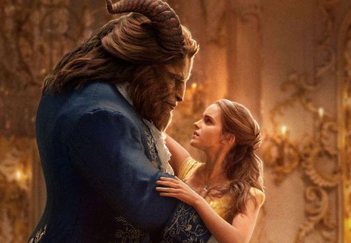 """""""El amor trasciende y es más grande que cualquiera de ellos"""". Emma Watson (Contexto/ Internet)"""