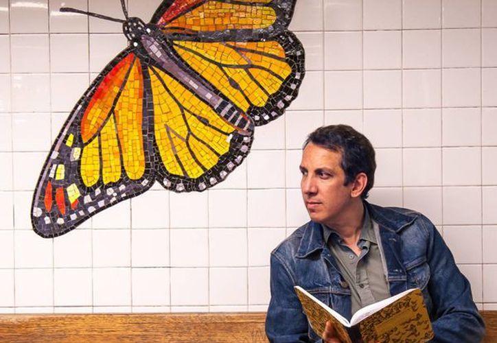 """Peter Kuper presentará en la ciudad su novela gráfica """"Ruinas"""". Se reunirán en la Filey cerca de treinta ilustradores profesionales. (Milenio Novedades)"""