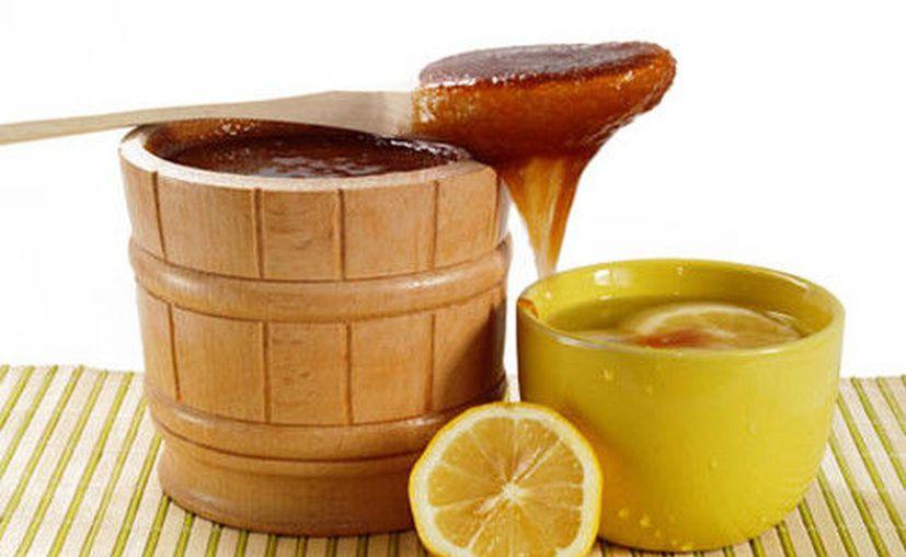 El té de limón con miel suele ser muy bueno con el sistema respiratorio. (Foto: Contexto/Internet)