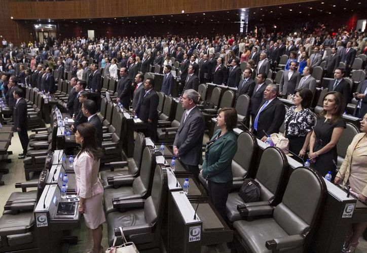 La Comisión Permanente del Congreso de México exige que se expliquen las acciones que han realizado en Polonia para sancionar a los responsables. (Notimex)