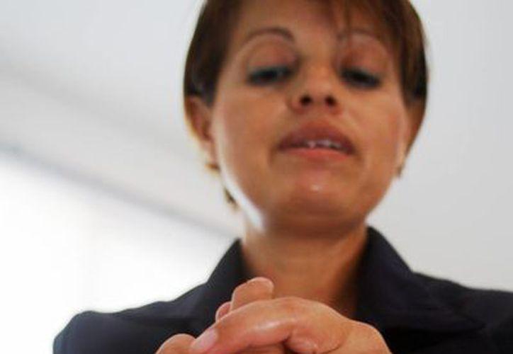 Los masajes favorecen la circulación de la sangre y generan múltiples beneficios a la salud.  (Octavio Martínez/SIPSE)
