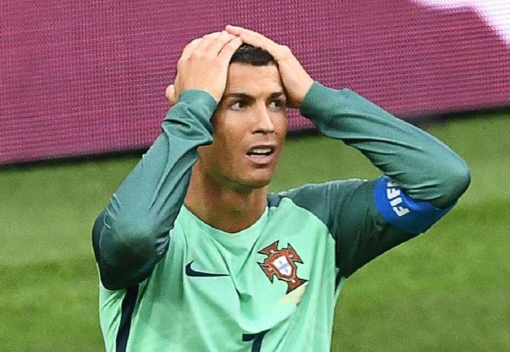 La Fiscalía acusa a Cristiano Ronaldo de crear una estructura societaria para defraudar 14,7 millones. (Contexto/Internet).