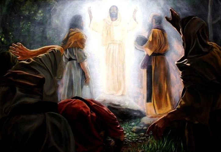 La vocación de Jesús a la cruz y a la gloria domina el Evangelio de la Transfiguración. (SIPSE)