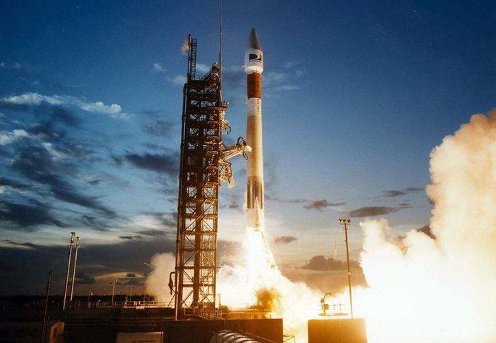 El satélite intentó enviarse en diciembre pasado. (Imagen de contexto/Reuters)