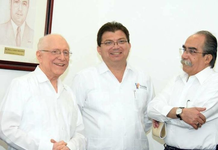 Integrantes de la Codamedy buscan mejorar los servicios de salud. (Milenio Novedades)