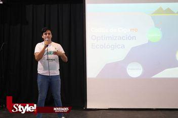 """""""Haciendo barrio"""" fomentando el cuidado ambiental"""