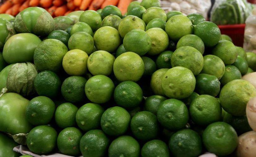 En los próximos días debe comenzar a circular la producción de limón proveniente de Oaxaca. (Notimex)