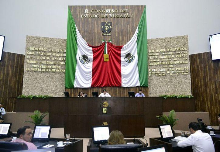 El Congreso del Estado aprobó recientemente reformas a favor de las féminas. (Foto: Milenio Novedades)