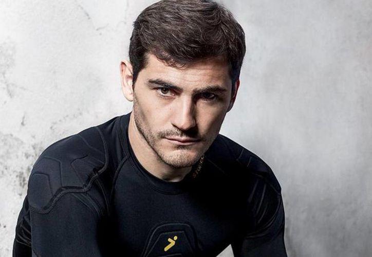 Iker Casillas continúa ligado a la disciplina de los 'Dragones'. (Instagram/@ikercasillas).
