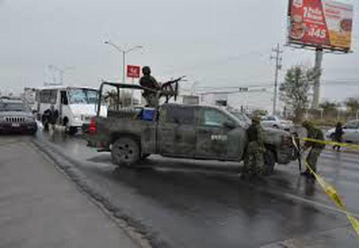 La Vocería de Seguridad Tamaulipas reportó que se registraron varias balaceras en Reynosa. (Contexto/Internet).