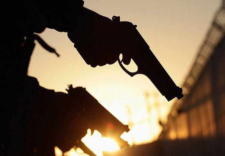 Durante los primeros cinco meses del presente año se han perpetrado tres mil 994 asesinatos. (Archivo/Reuters)