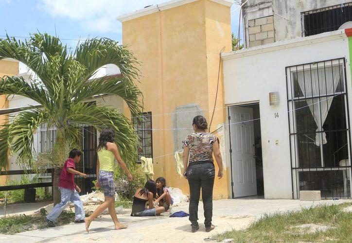 Señala Canacintra que una denuncia individual interpuesta por presunto abuso en el cobro de vivienda puede durar tres meses. (Claudia Martín/SIPSE)