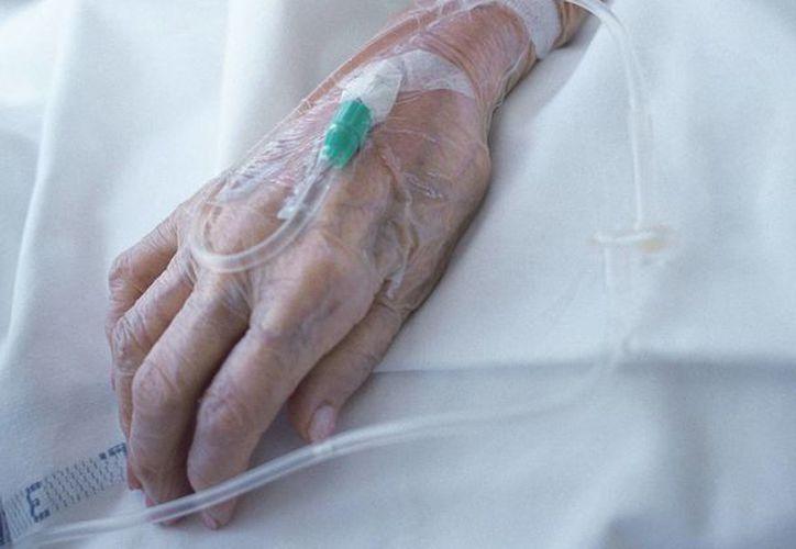 En los establecimientos sanitarios del Reino Unido siempre reina un ambiente agradable entre el personal y los pacientes. (healthland.time.com)