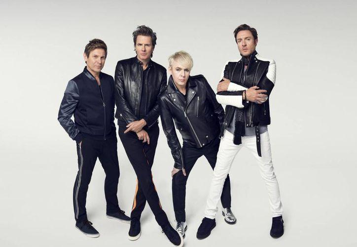 Duran Duran arrancará con su show en punto de las 21 horas de hoy. (Foto: Contexto/Internet)