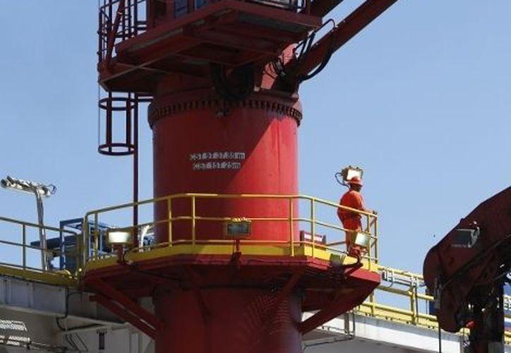 En 2008, Siemens pagó la cifra récord de mil 600 mdd a autoridades de EU y Europa para saldar las acusaciones de que pagó sobornos. (Claudia Guadarrama/Milenio)